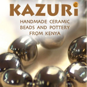 Kazuri Jewelry Donor Promotion